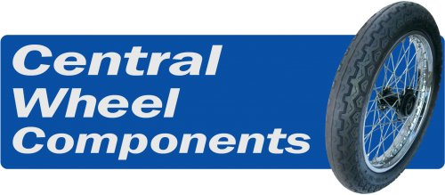 Central Wheel Components Ltd
