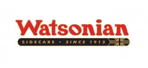 Watsonian Squire Ltd