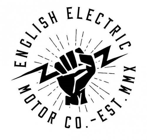 English Electric Motor Co.