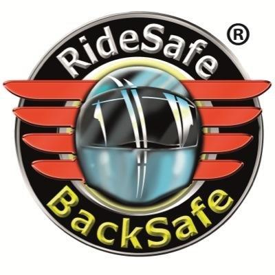 RideSafe BackSafe