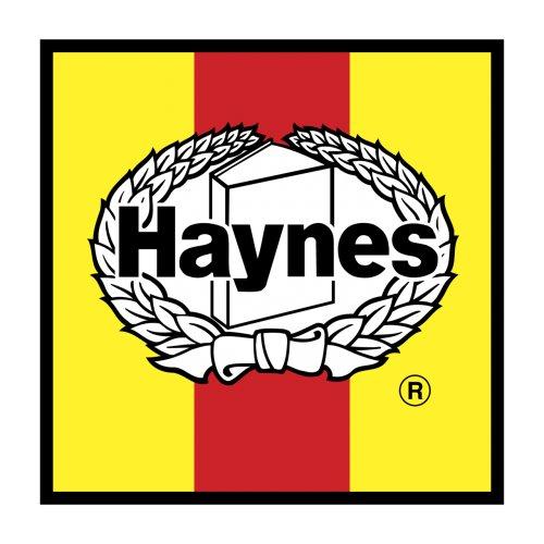 J H Haynes & Co Ltd