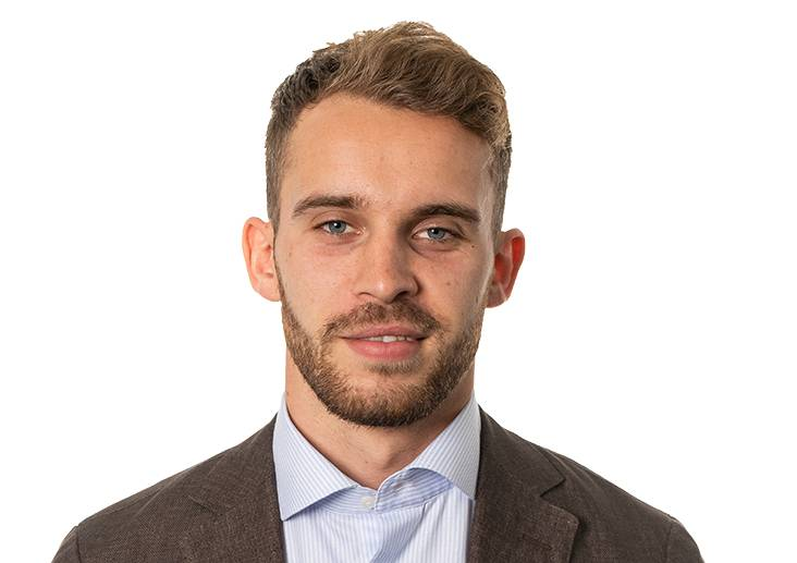 MCIA announce the appointment of Alfie Brierley as Head of Policy and Public Affairs