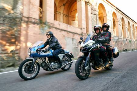 Powered Two Wheeler & other L-Category New Vehicle Registration Figures for July 2021