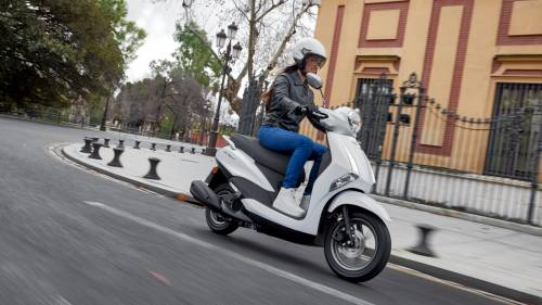 Powered Two Wheeler & other L-Category New Vehicle Registration Figures for September 2021