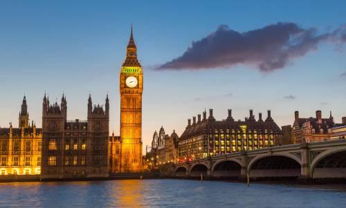 Westminster Hall Debate on Motorcycling